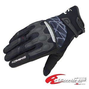 GK-216 Flex Riding MESH Gloves